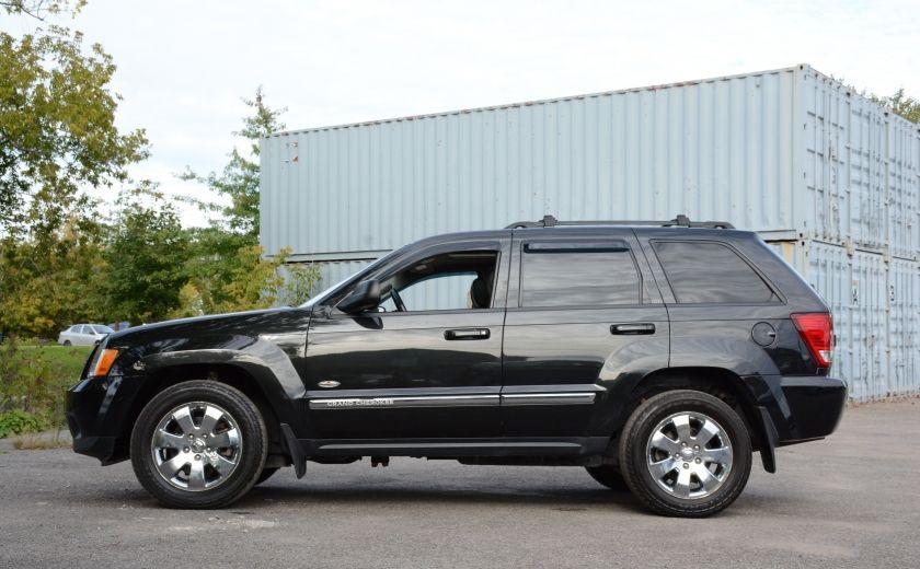 2010 Jeep Grand Cherokee Laredo 4x4 A/C TOIT CAMERA MAGS #42
