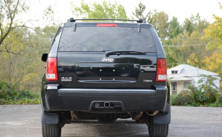 2010 Jeep Grand Cherokee Laredo 4x4 A/C TOIT CAMERA MAGS #44