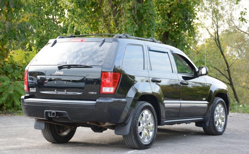2010 Jeep Grand Cherokee Laredo 4x4 A/C TOIT CAMERA MAGS #45