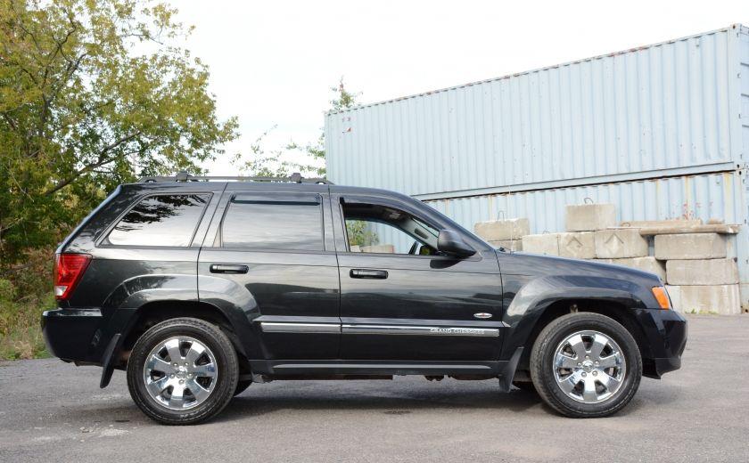 2010 Jeep Grand Cherokee Laredo 4x4 A/C TOIT CAMERA MAGS #46