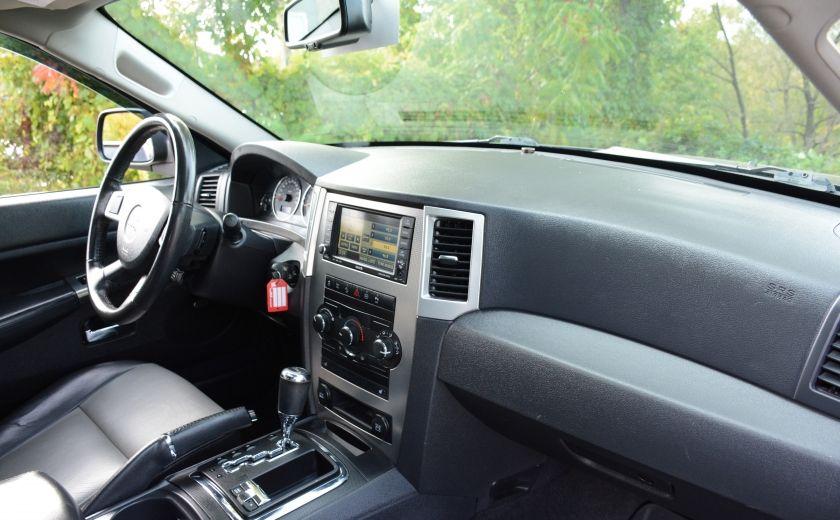 2010 Jeep Grand Cherokee Laredo 4x4 A/C TOIT CAMERA MAGS #64
