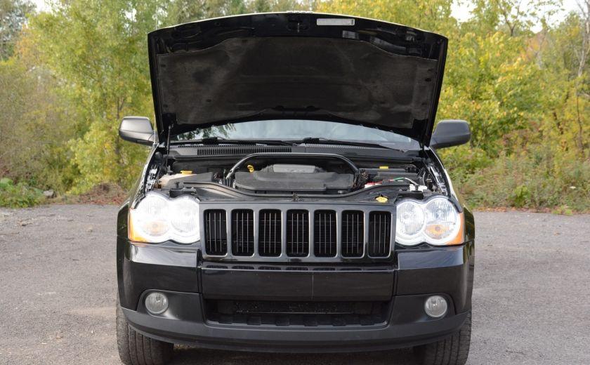 2010 Jeep Grand Cherokee Laredo 4x4 A/C TOIT CAMERA MAGS #68