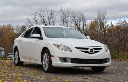 2010 Mazda 6 GS AUTO A/C GR ELECT TOIT MAGS à Saint-Hyacinthe
