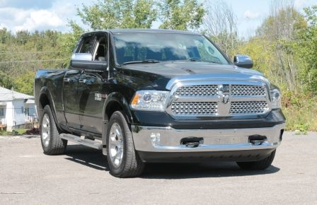 2015 Ram 1500 Laramie in Sept-Îles
