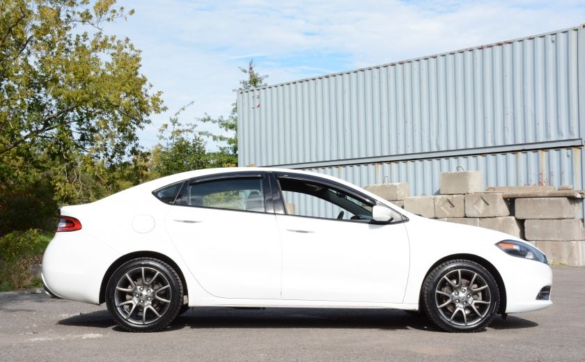 2014 Dodge Dart SXT A/C CRUISE BLUETOOTH ABS MAGS #24