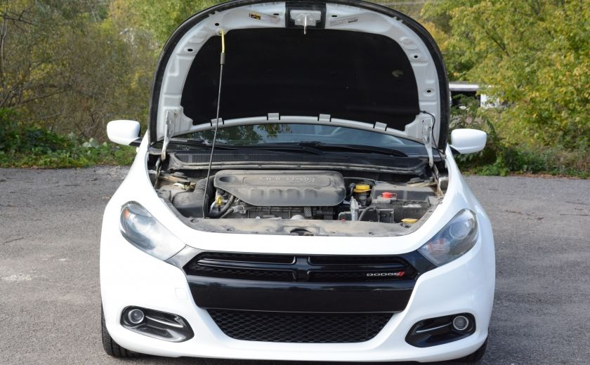 2014 Dodge Dart SXT A/C CRUISE BLUETOOTH ABS MAGS #15