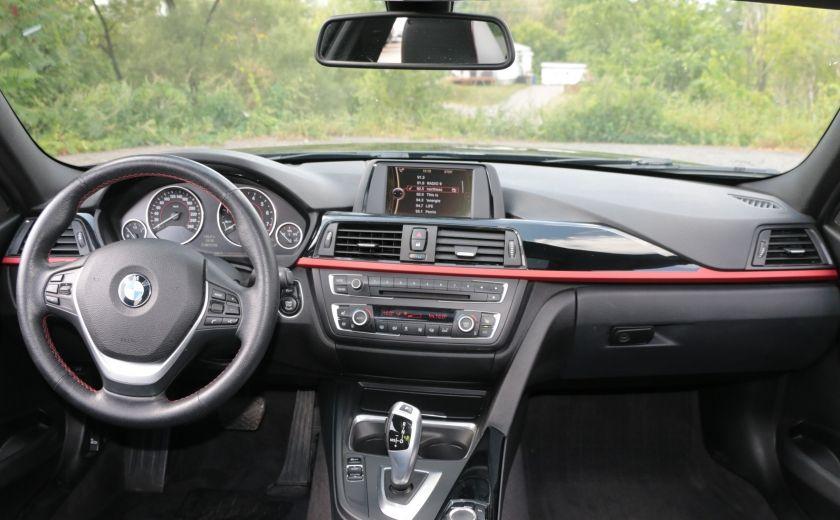 2013 BMW 328I 328i SPORT LINE AUTO TOIT CUIR MAGS BLUETOOTH #13