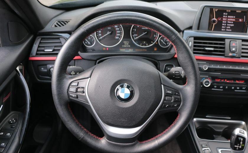 2013 BMW 328I 328i SPORT LINE AUTO TOIT CUIR MAGS BLUETOOTH #15