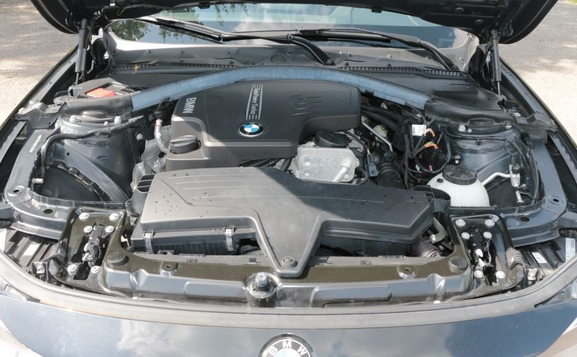 2013 BMW 328I 328i SPORT LINE AUTO TOIT CUIR MAGS BLUETOOTH #27
