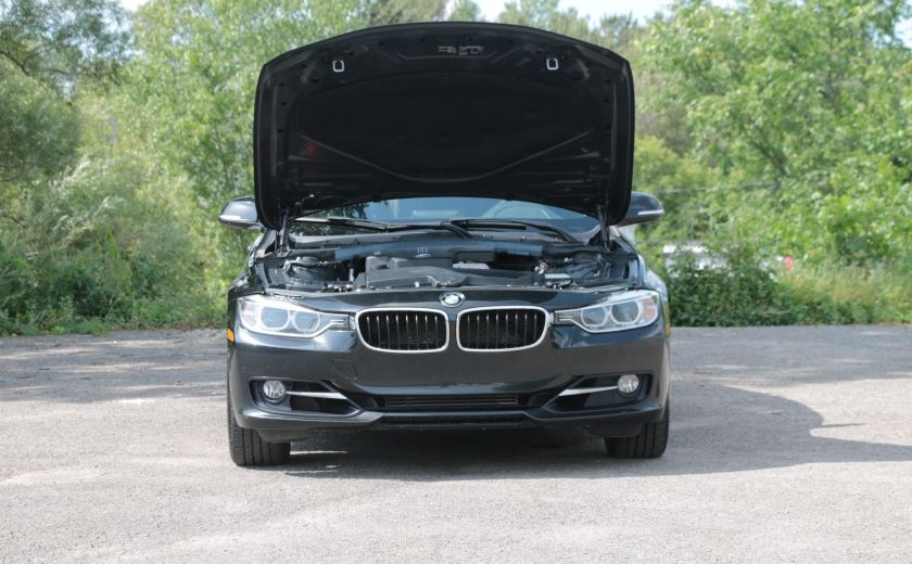 2013 BMW 328I 328i SPORT LINE AUTO TOIT CUIR MAGS BLUETOOTH #28