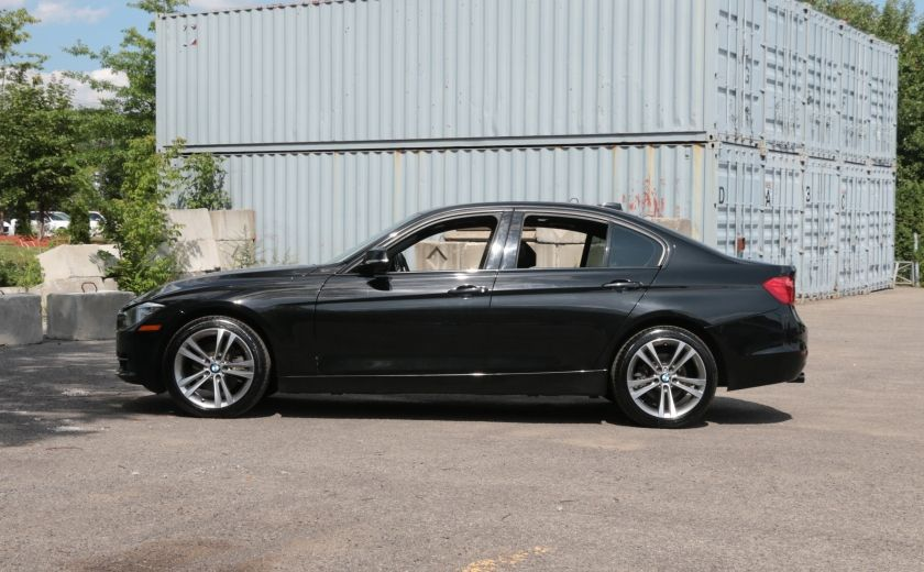2013 BMW 328I 328i SPORT LINE AUTO TOIT CUIR MAGS BLUETOOTH #3