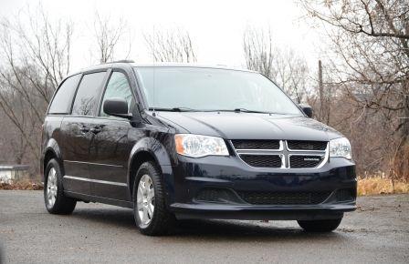 2011 Dodge GR Caravan SE A/C CRUISE SIEGE A COMMANDE ELECTRIQUE ABS in Abitibi