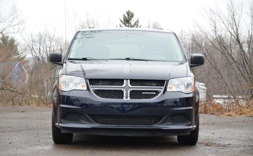 2011 Dodge GR Caravan SE A/C CRUISE SIEGE A COMMANDE ELECTRIQUE ABS #1