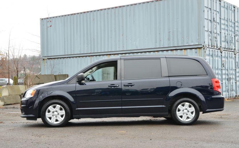 2011 Dodge GR Caravan SE A/C CRUISE SIEGE A COMMANDE ELECTRIQUE ABS #3