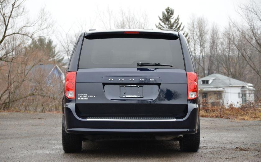 2011 Dodge GR Caravan SE A/C CRUISE SIEGE A COMMANDE ELECTRIQUE ABS #5