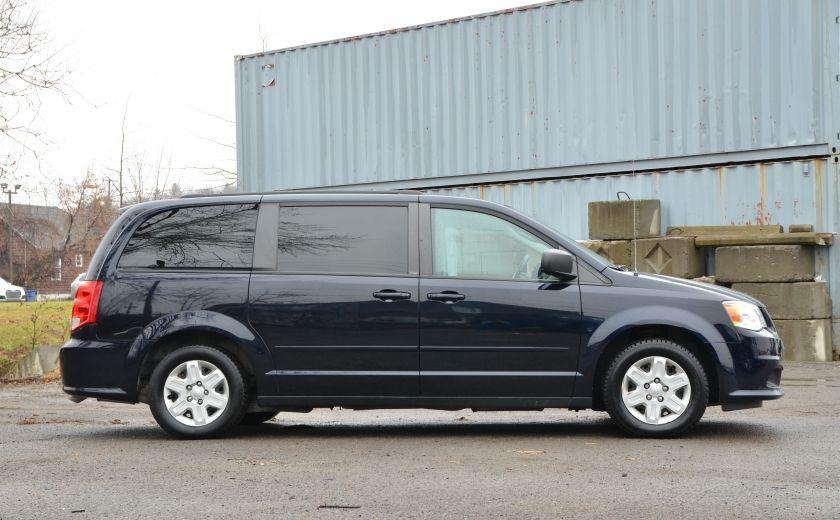 2011 Dodge GR Caravan SE A/C CRUISE SIEGE A COMMANDE ELECTRIQUE ABS #7