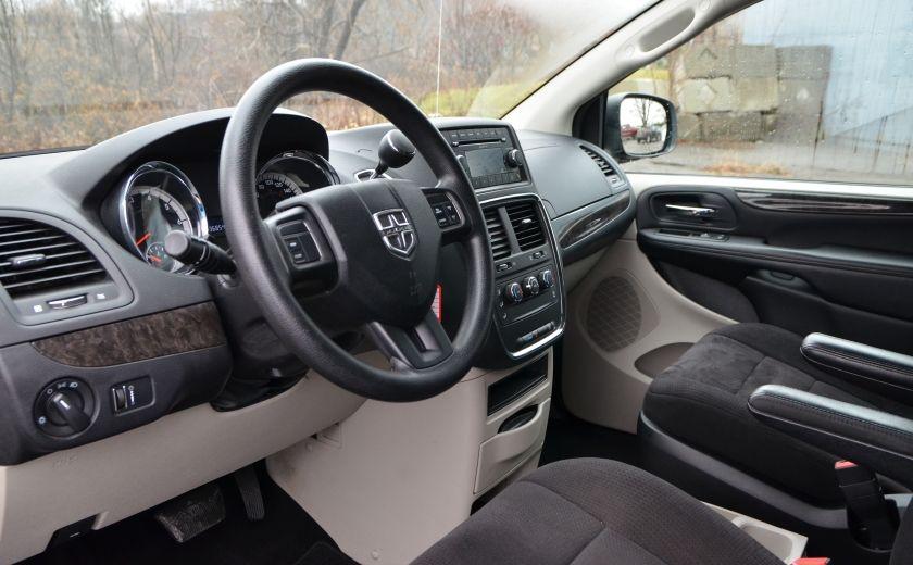 2011 Dodge GR Caravan SE A/C CRUISE SIEGE A COMMANDE ELECTRIQUE ABS #8