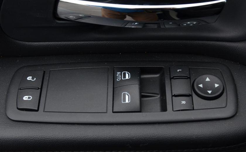 2011 Dodge GR Caravan SE A/C CRUISE SIEGE A COMMANDE ELECTRIQUE ABS #11