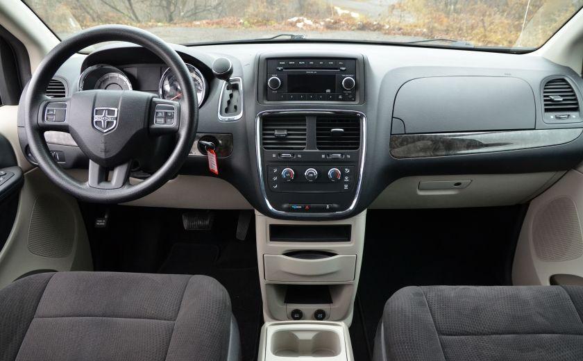 2011 Dodge GR Caravan SE A/C CRUISE SIEGE A COMMANDE ELECTRIQUE ABS #12