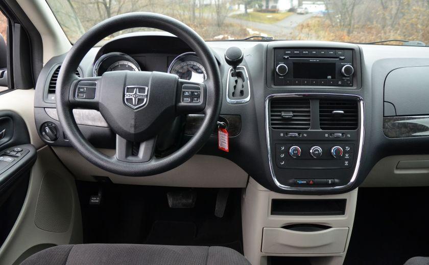 2011 Dodge GR Caravan SE A/C CRUISE SIEGE A COMMANDE ELECTRIQUE ABS #13