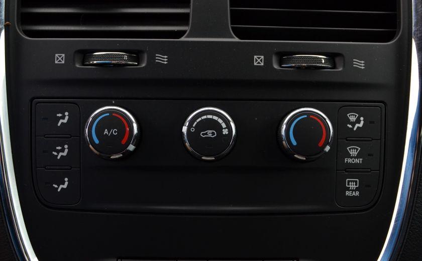 2011 Dodge GR Caravan SE A/C CRUISE SIEGE A COMMANDE ELECTRIQUE ABS #16
