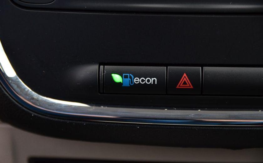 2011 Dodge GR Caravan SE A/C CRUISE SIEGE A COMMANDE ELECTRIQUE ABS #17