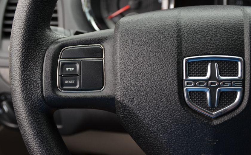 2011 Dodge GR Caravan SE A/C CRUISE SIEGE A COMMANDE ELECTRIQUE ABS #19
