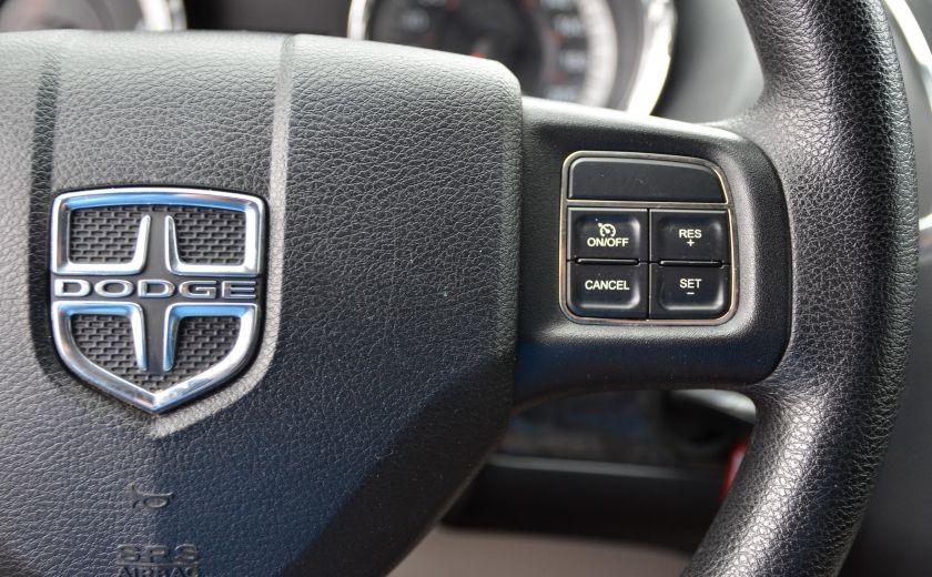2011 Dodge GR Caravan SE A/C CRUISE SIEGE A COMMANDE ELECTRIQUE ABS #20