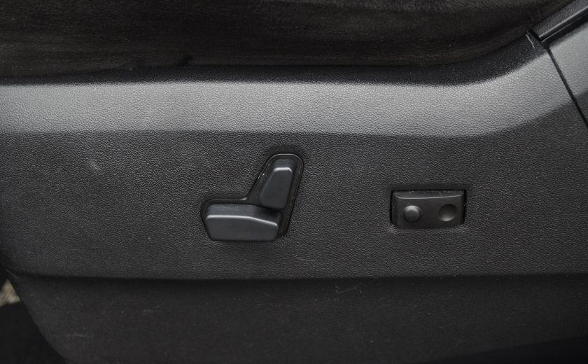 2011 Dodge GR Caravan SE A/C CRUISE SIEGE A COMMANDE ELECTRIQUE ABS #23