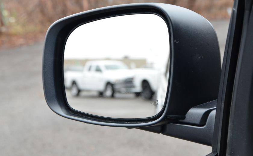 2011 Dodge GR Caravan SE A/C CRUISE SIEGE A COMMANDE ELECTRIQUE ABS #24