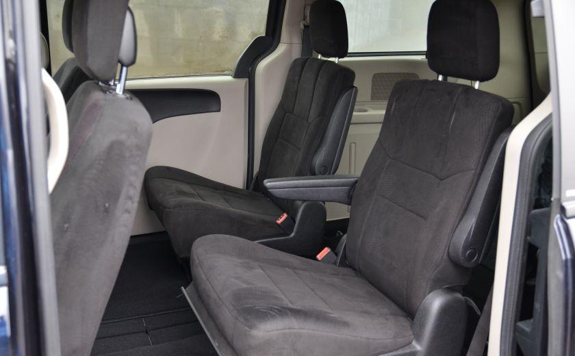 2011 Dodge GR Caravan SE A/C CRUISE SIEGE A COMMANDE ELECTRIQUE ABS #27