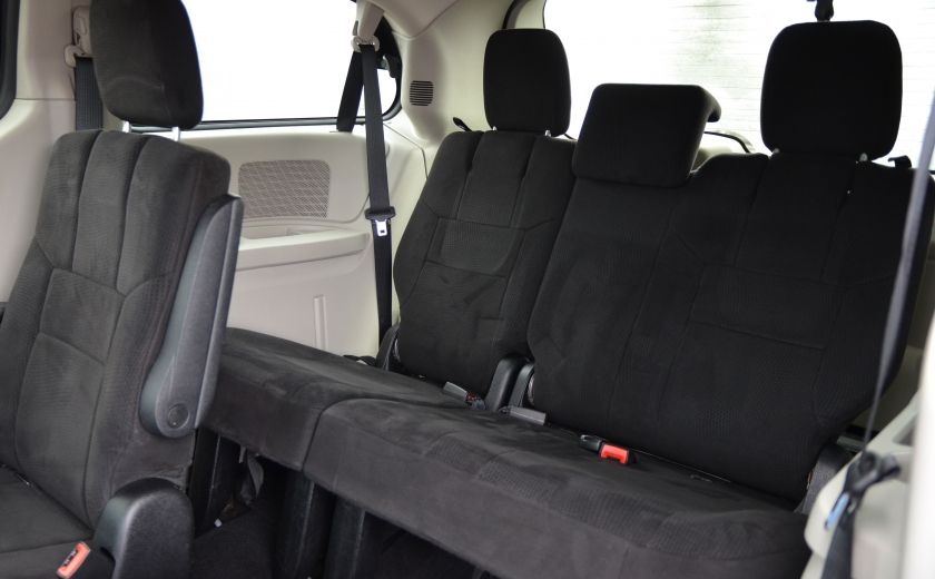 2011 Dodge GR Caravan SE A/C CRUISE SIEGE A COMMANDE ELECTRIQUE ABS #28