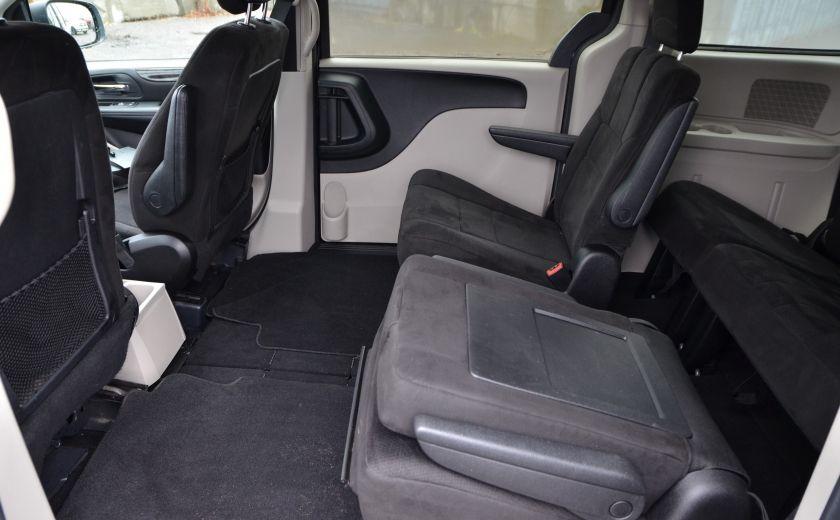 2011 Dodge GR Caravan SE A/C CRUISE SIEGE A COMMANDE ELECTRIQUE ABS #29