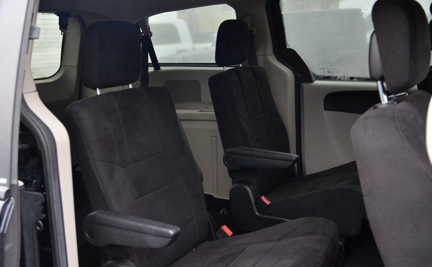 2011 Dodge GR Caravan SE A/C CRUISE SIEGE A COMMANDE ELECTRIQUE ABS #30