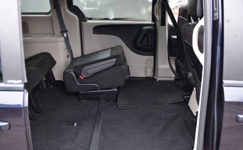 2011 Dodge GR Caravan SE A/C CRUISE SIEGE A COMMANDE ELECTRIQUE ABS #31
