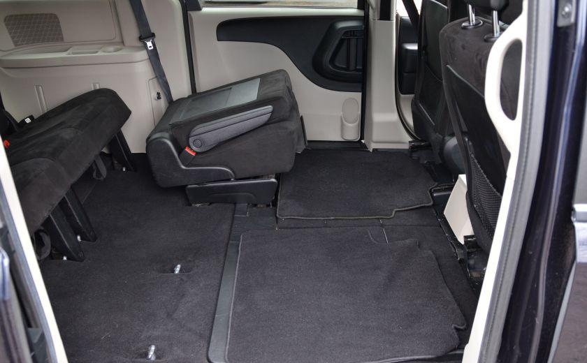 2011 Dodge GR Caravan SE A/C CRUISE SIEGE A COMMANDE ELECTRIQUE ABS #33