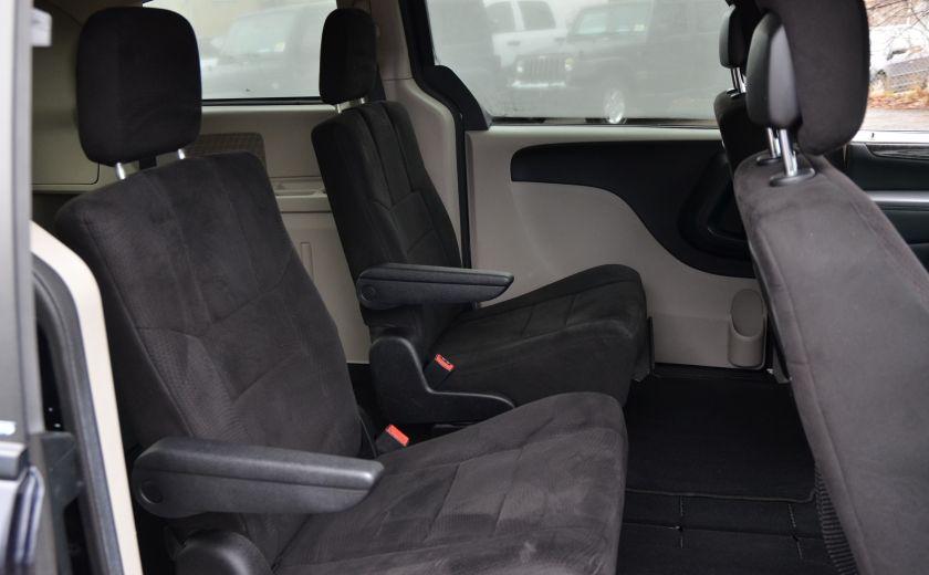 2011 Dodge GR Caravan SE A/C CRUISE SIEGE A COMMANDE ELECTRIQUE ABS #34