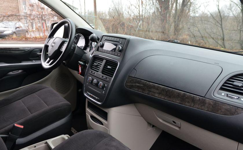 2011 Dodge GR Caravan SE A/C CRUISE SIEGE A COMMANDE ELECTRIQUE ABS #36