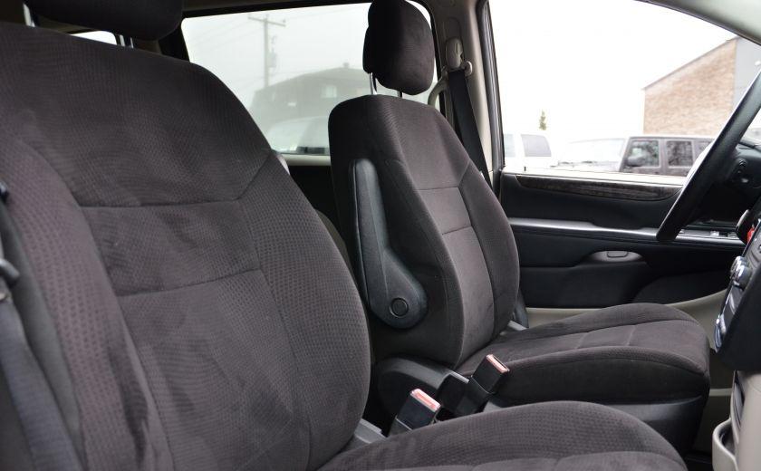 2011 Dodge GR Caravan SE A/C CRUISE SIEGE A COMMANDE ELECTRIQUE ABS #38