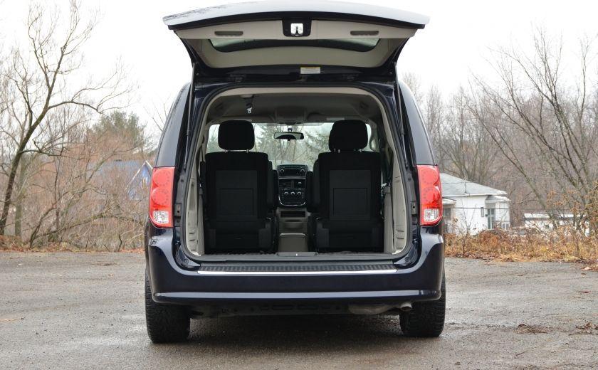 2011 Dodge GR Caravan SE A/C CRUISE SIEGE A COMMANDE ELECTRIQUE ABS #44