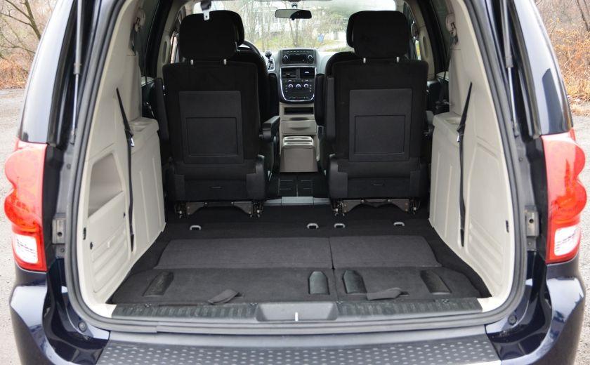 2011 Dodge GR Caravan SE A/C CRUISE SIEGE A COMMANDE ELECTRIQUE ABS #45