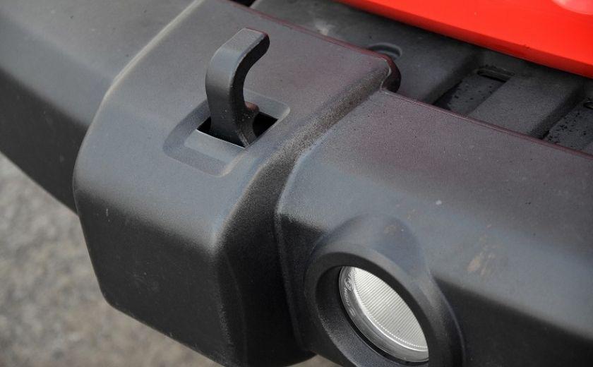 2013 Jeep Wrangler SPORT 2 PORTES 4X4 #29