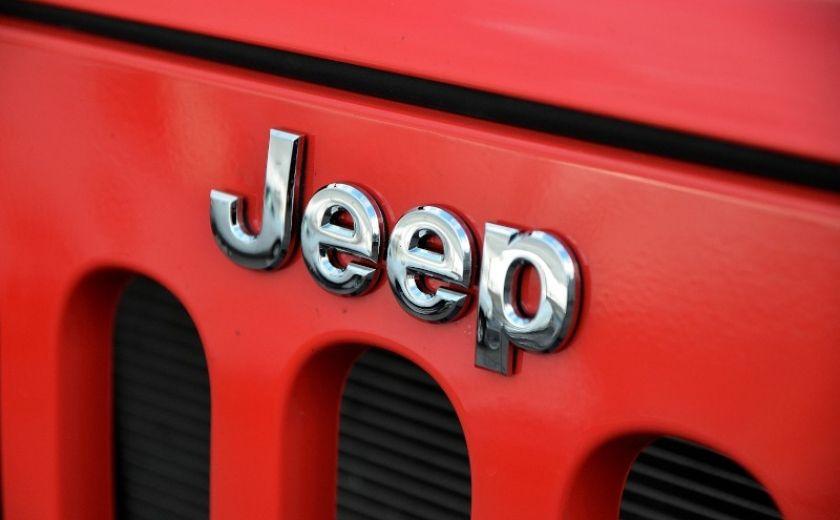 2013 Jeep Wrangler SPORT 2 PORTES 4X4 #33