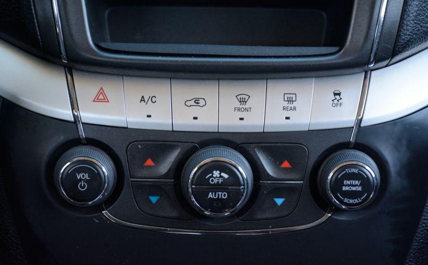 2012 Dodge Journey R/T CUIR TI A/C TOIT #20