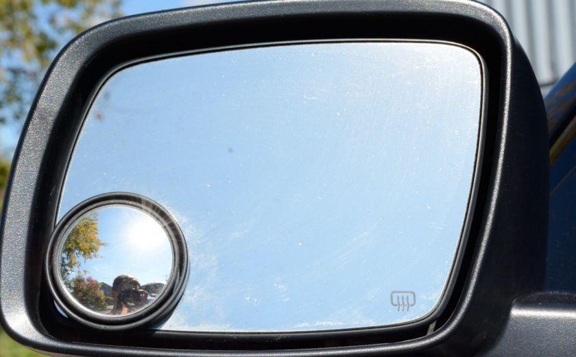 2012 Dodge Journey R/T CUIR TI A/C TOIT #23
