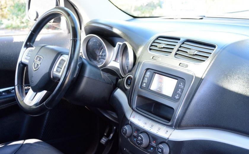 2012 Dodge Journey R/T CUIR TI A/C TOIT #29