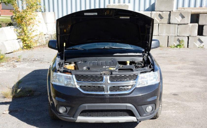 2012 Dodge Journey R/T CUIR TI A/C TOIT #32