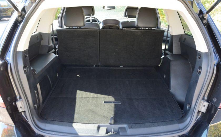 2012 Dodge Journey R/T CUIR TI A/C TOIT #34