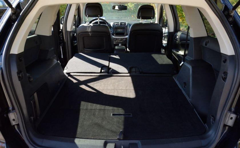 2012 Dodge Journey R/T CUIR TI A/C TOIT #36