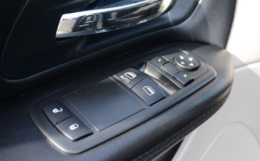 2014 Dodge GR Caravan SE A/C CRUISE #10
